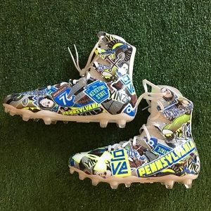 Under Armour Highlight MC LE Cleats Pennsylvania